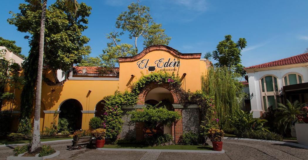 El Edén Restaurante