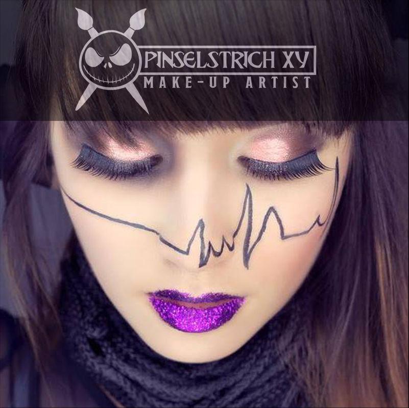 Pinselstrich-XY