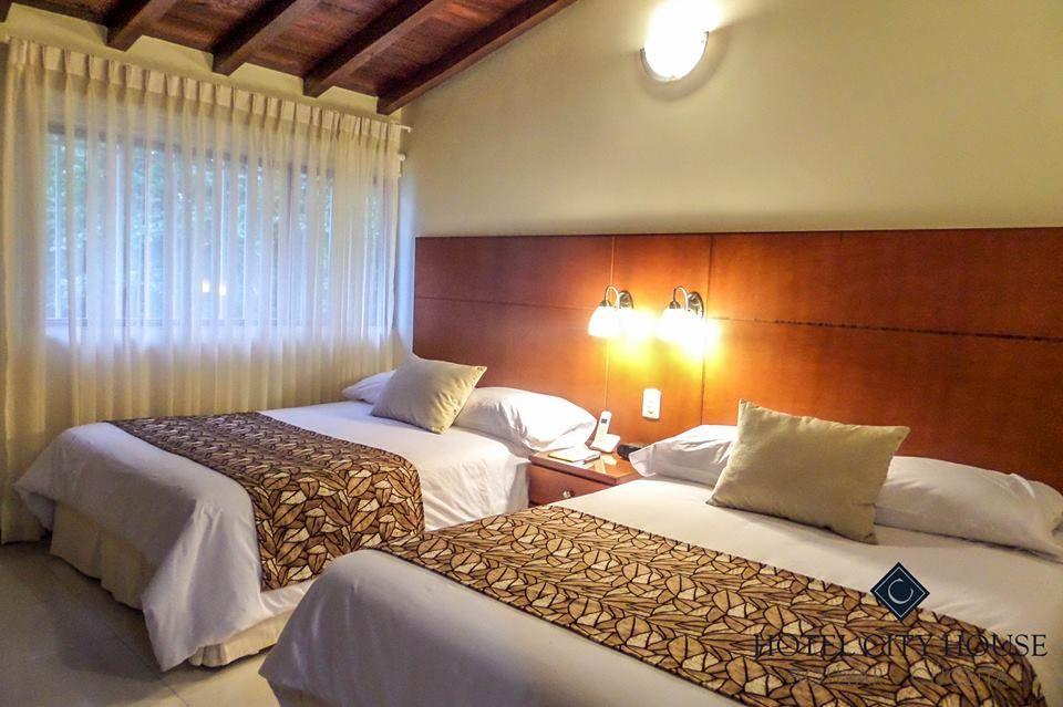 Hotel Bolívar Cúcuta