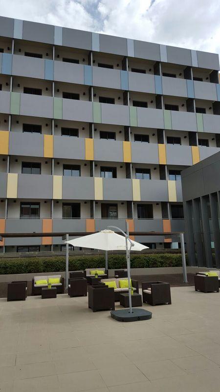 Hotel Vincci Zentro Zaragoza