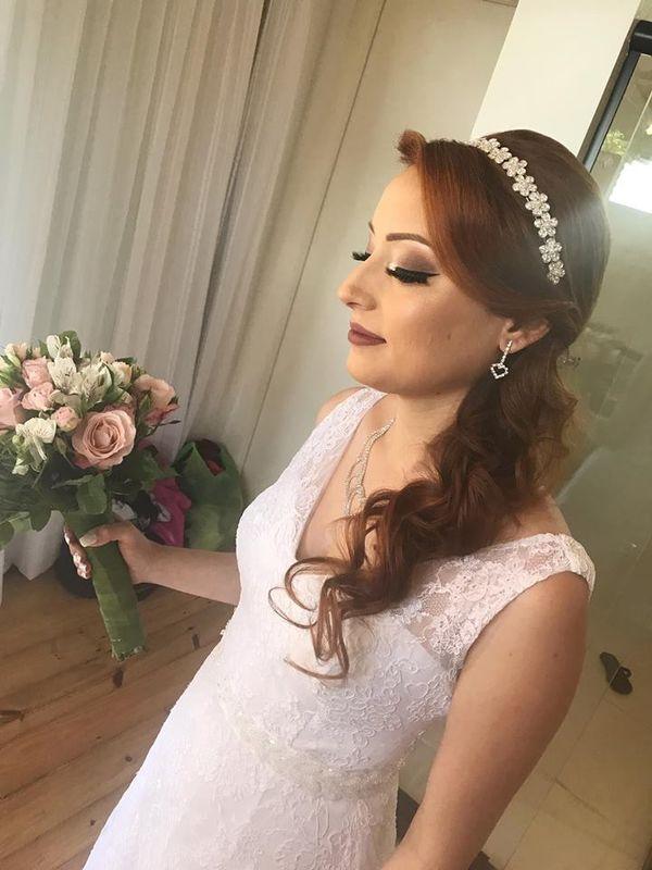 Monica Bianeck Makeup Artist