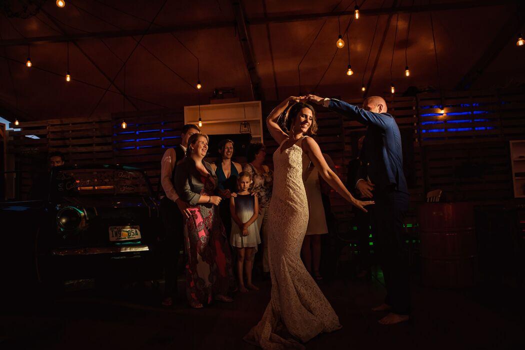 Mooiste herinnering: dansen