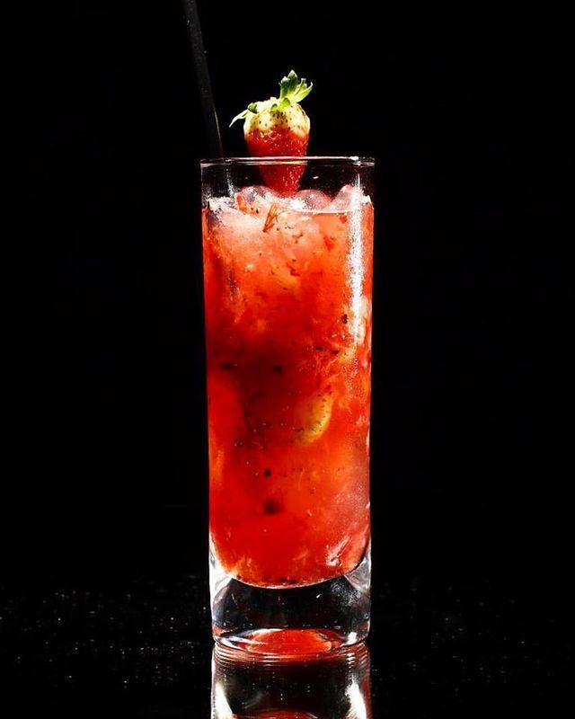 Black Bar Coquetelaria