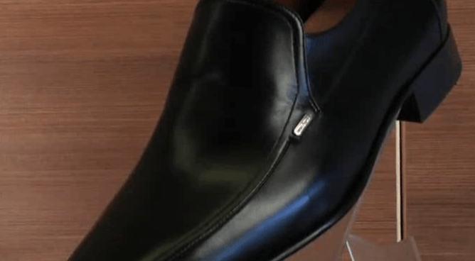 Jean Pierre zapatos para novio en León