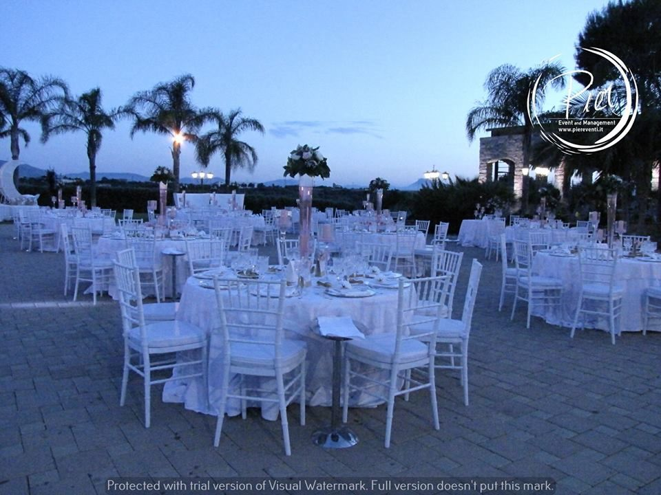 Pier Eventi and Management