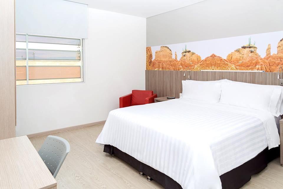 GHL Style Hotel Neiva