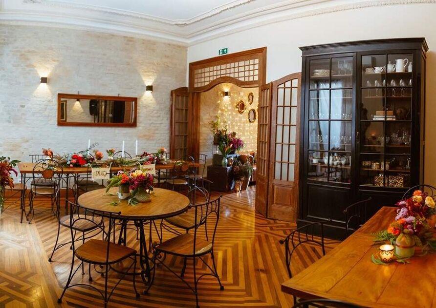 Casa Quena