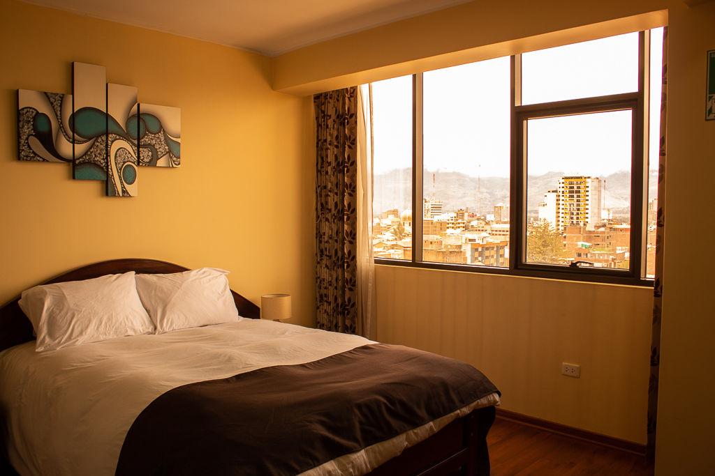 Hotel B&V