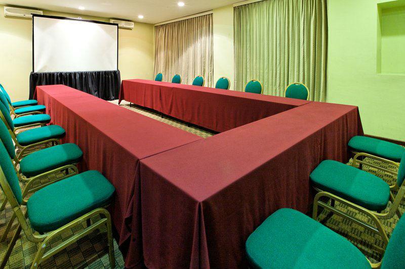 Hotel Holiday Inn & Suites Zona Rosa