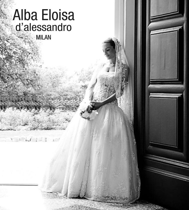 Alba Eloisa