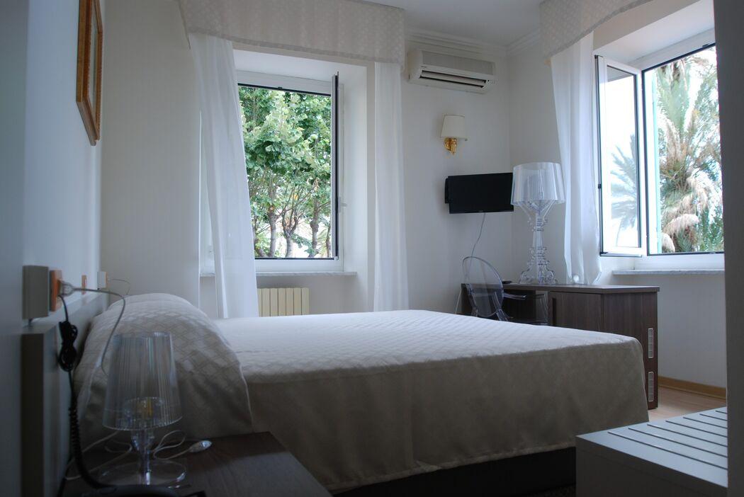 Hotel Villa Sophia