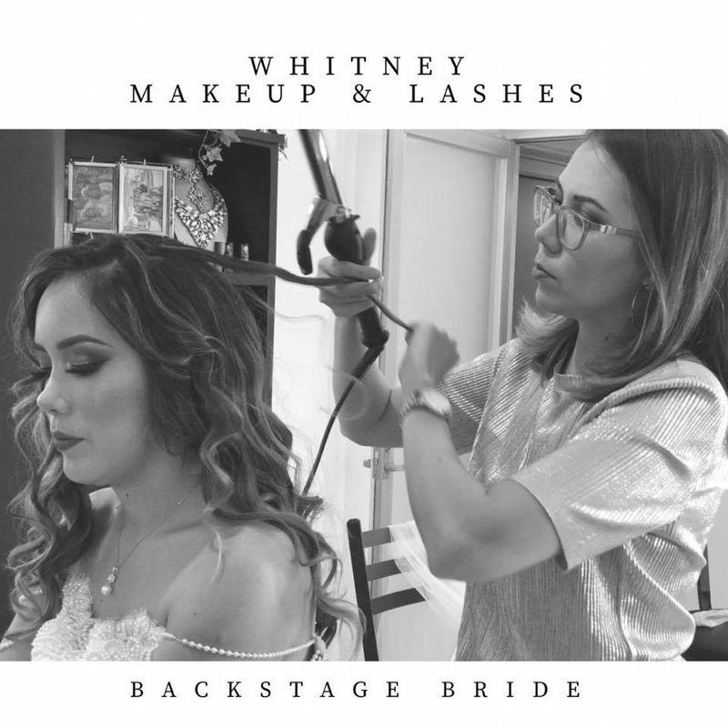 Whitney Makeup & Lashes