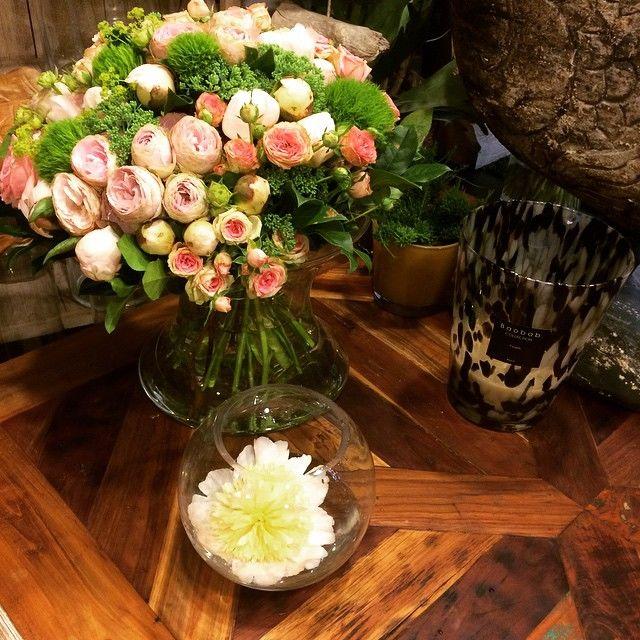 Bloomy de Saint Tropez