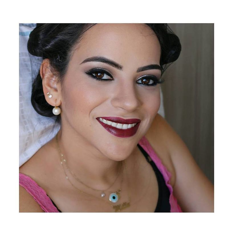 Jéssica Cedro Make Up
