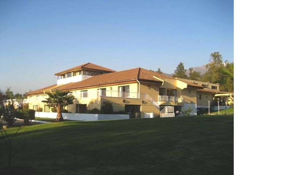 Club de campo Cumbres Carabineros