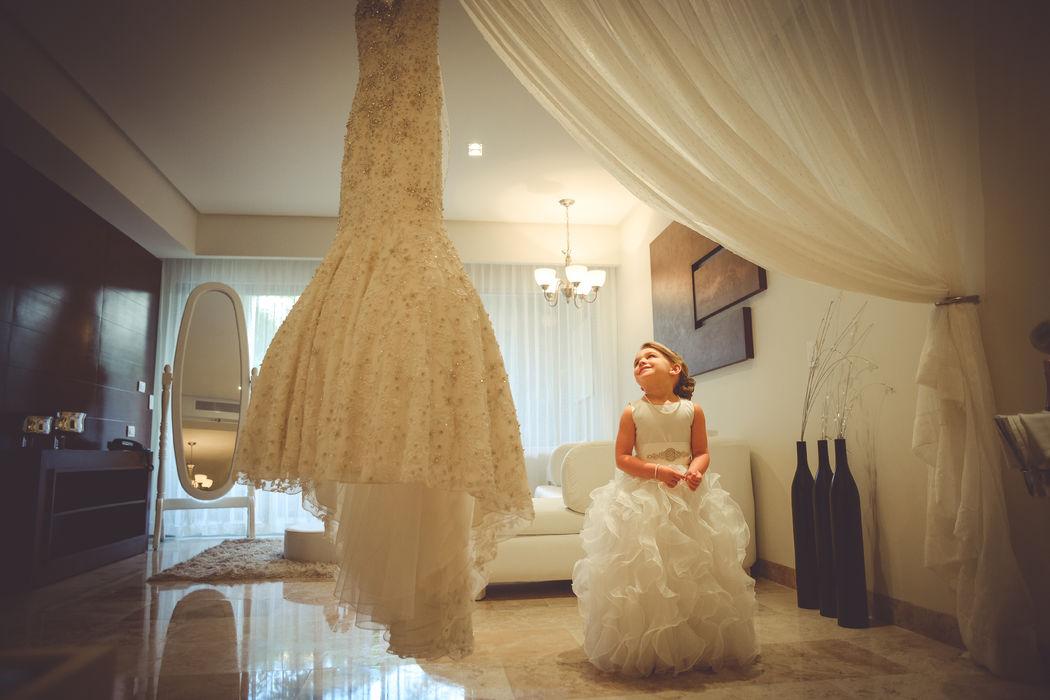 WeddingDayStory