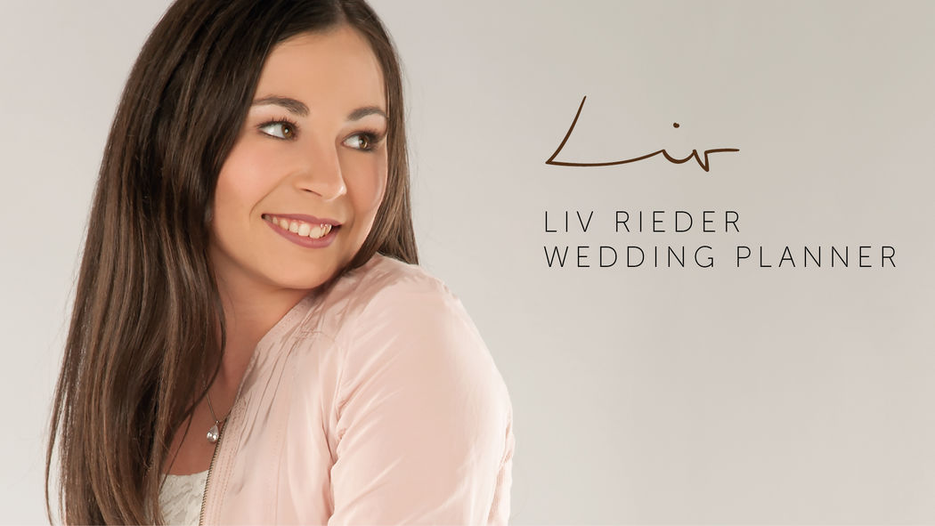 Liv Rieder - Wedding Planner
