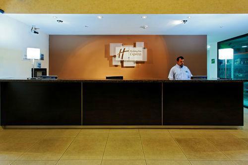 Hotel Holiday Inn Express - San Juan Del Río