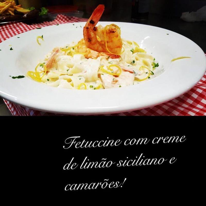 Restaurante Demattê