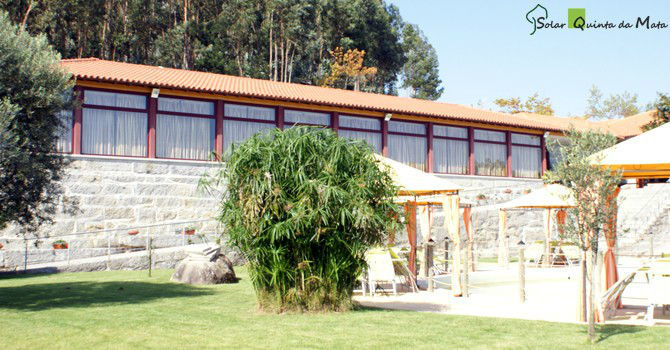 Foto: Solar da Quinta da Mata
