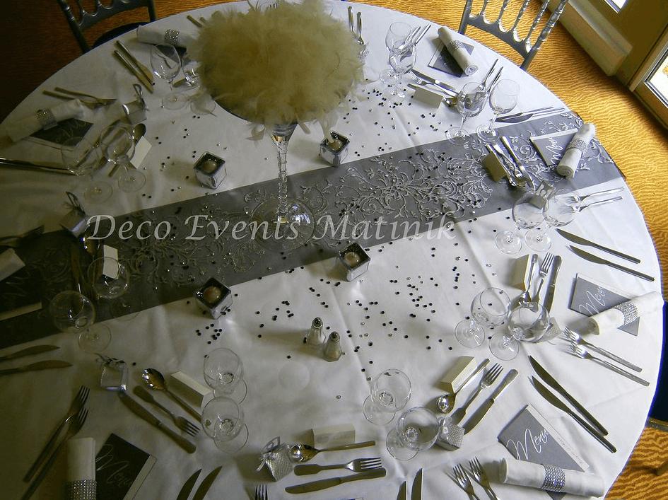 Déco Events Matinik