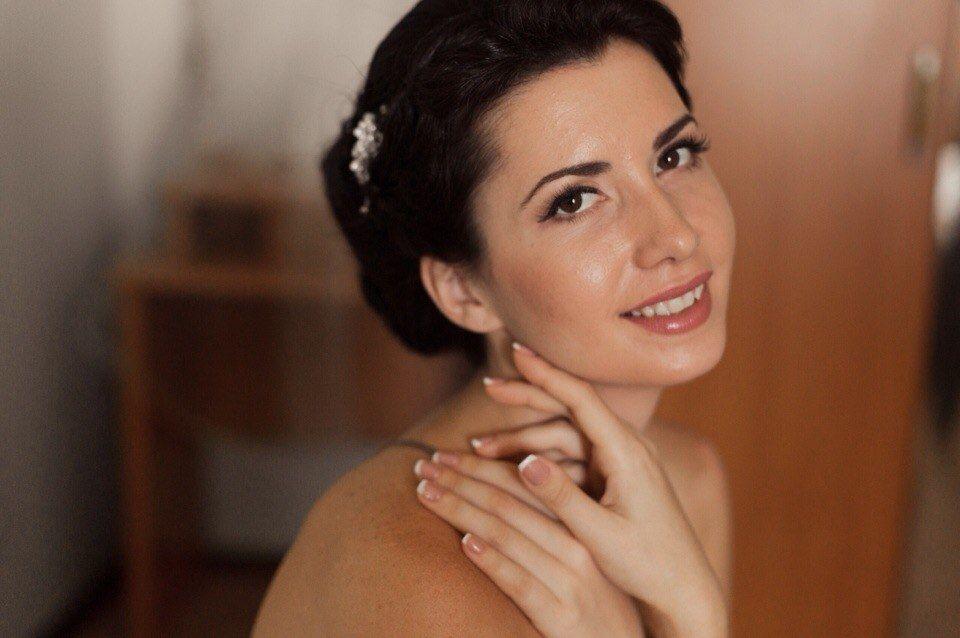 Вероника Зеленина