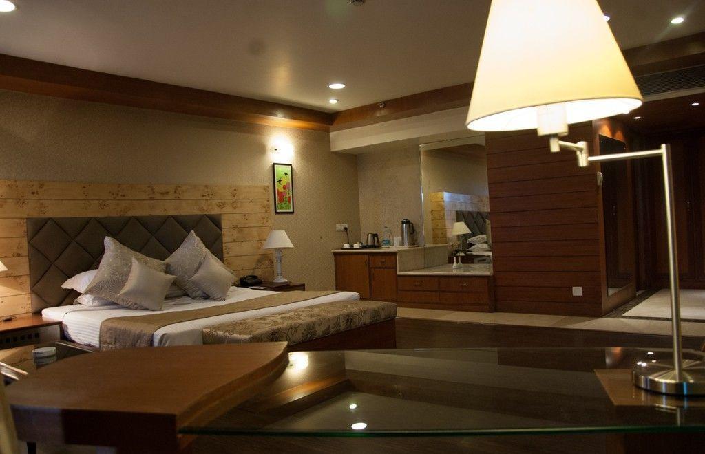Hotel Shivalik VIew