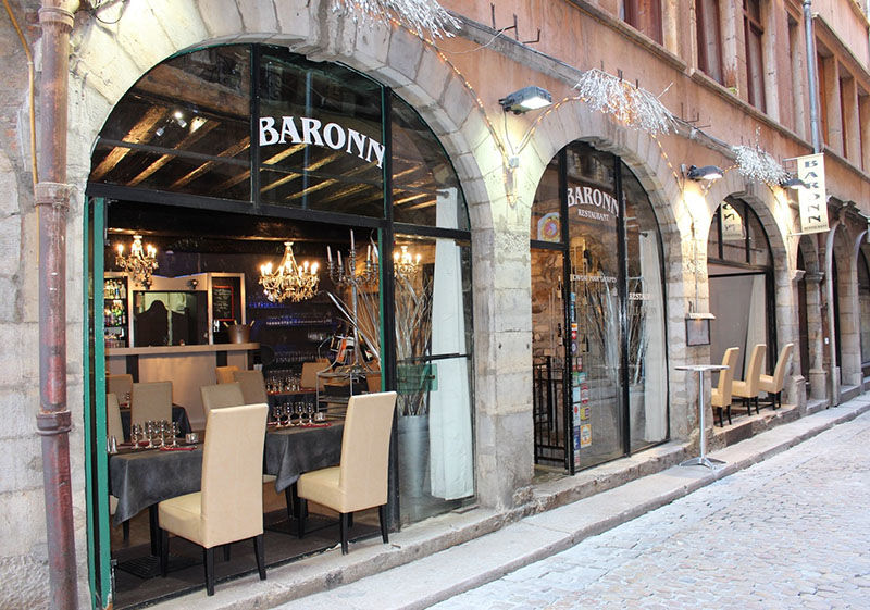 Le Baronn