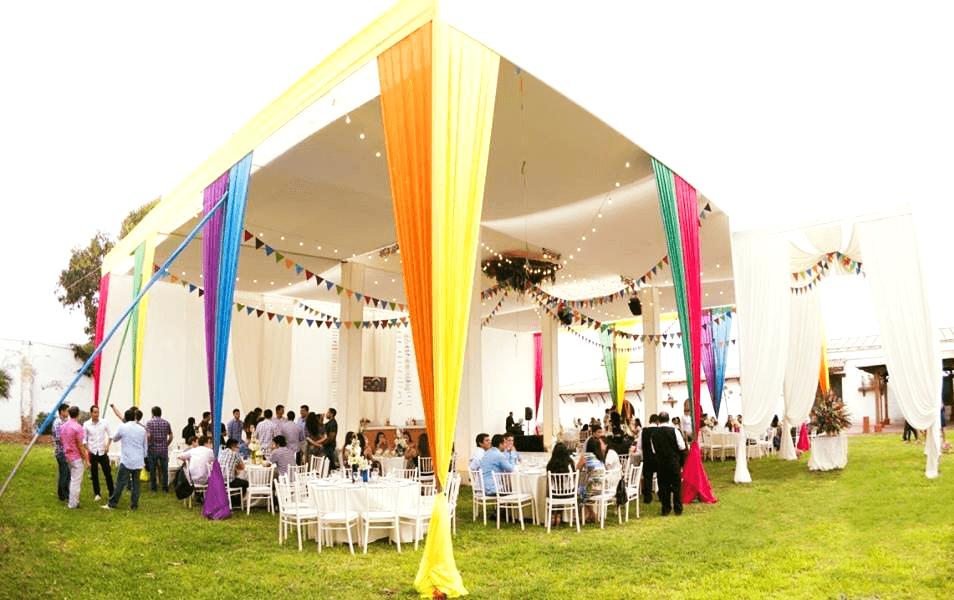 BuenaVista Eventos
