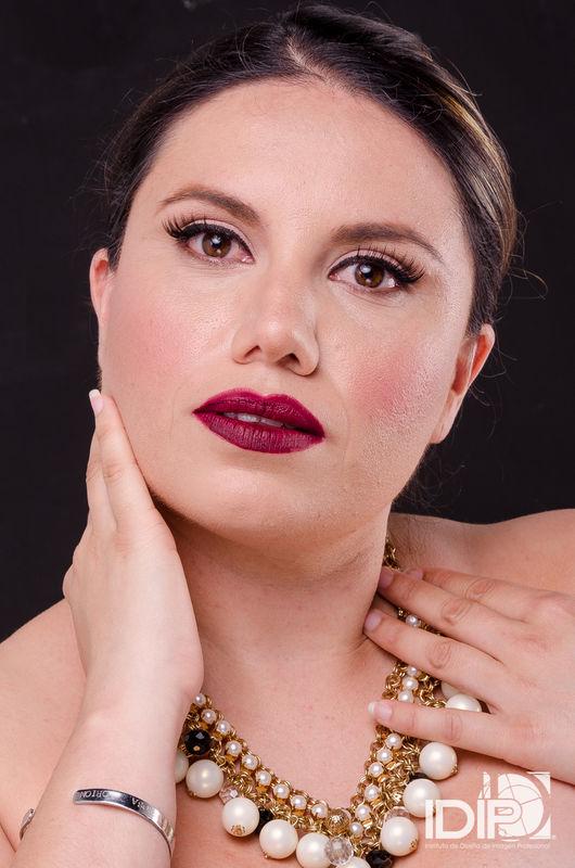 Alekssandra Gómez| Novia Glamurosa