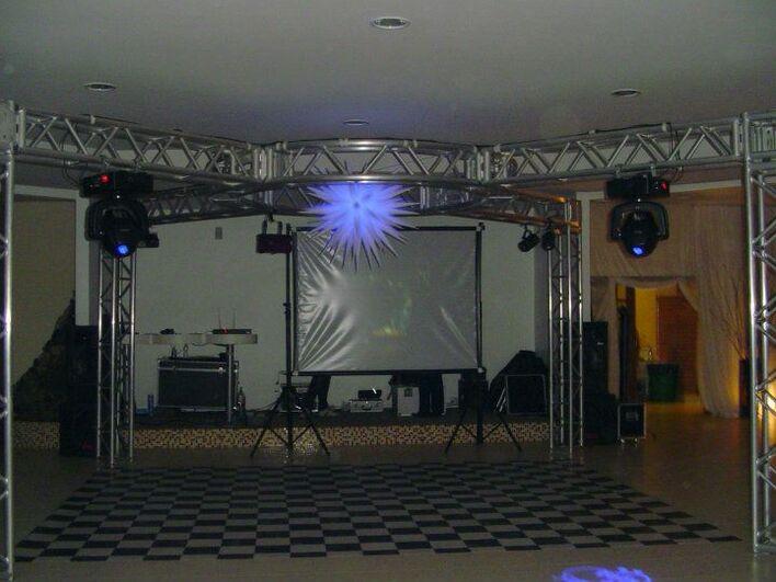Salão Dubai