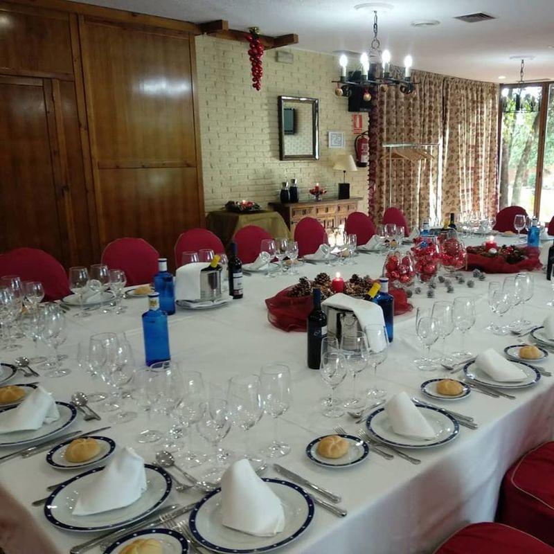 Hotel El Hidalgo