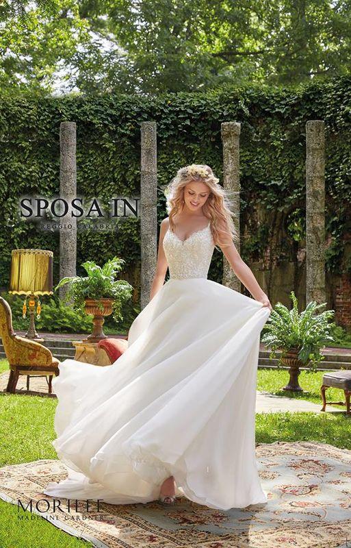 La Sposa in Reggio Calabria