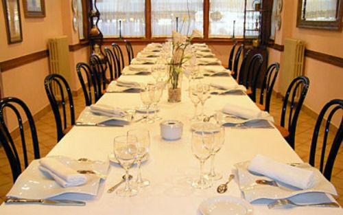 Restaurante Palmira