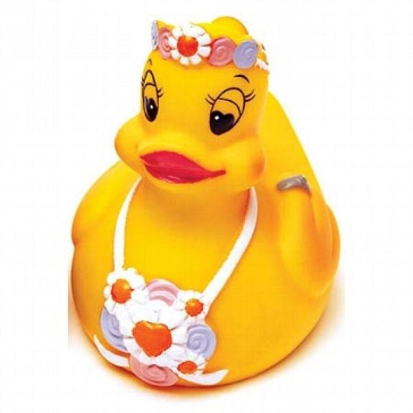 Beispiel: Ente Braut, Foto: Hochzeitsgaudi.
