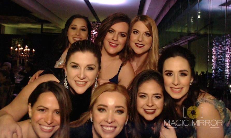 Magic Mirror Monterrey