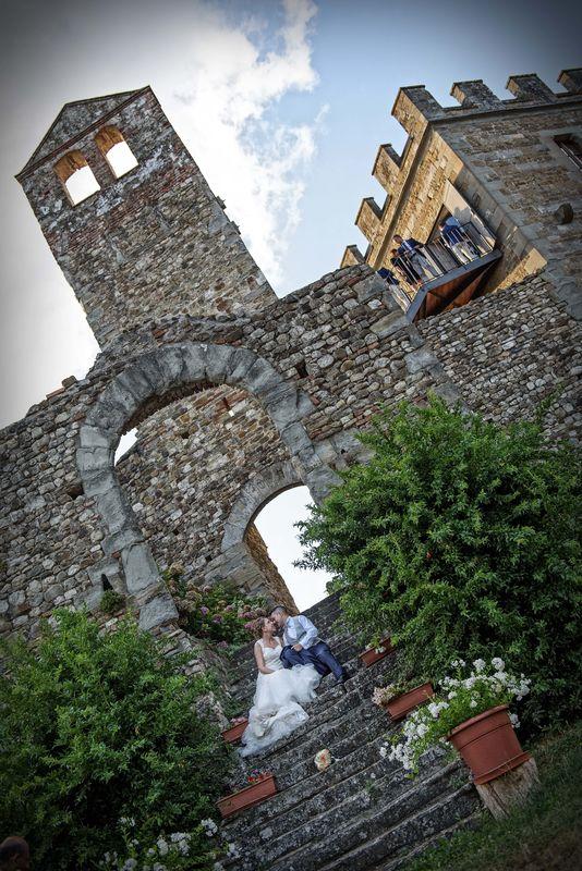Castello Le Maschere