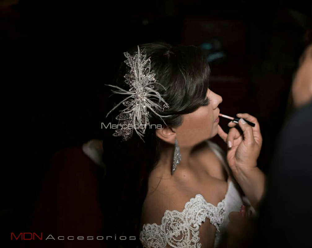 MDN Marcedonna Marcela Coral
