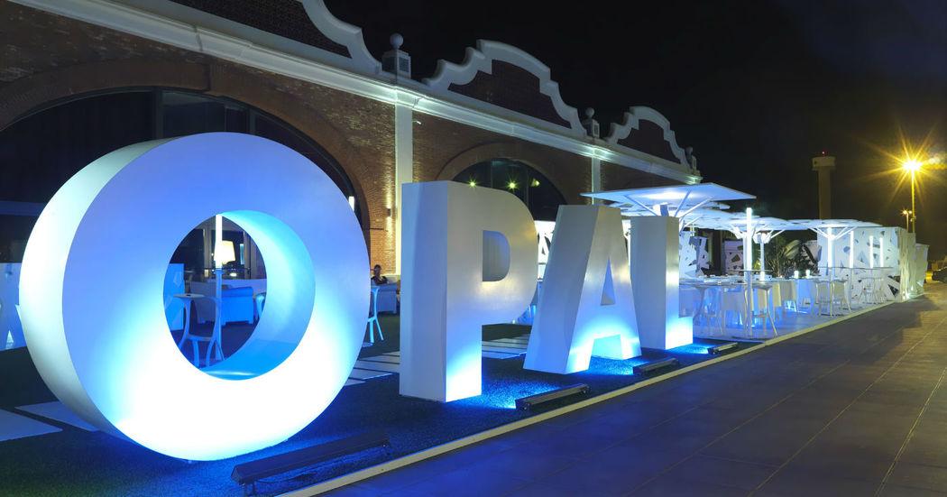 Opal Centro Ocio Gran Casino