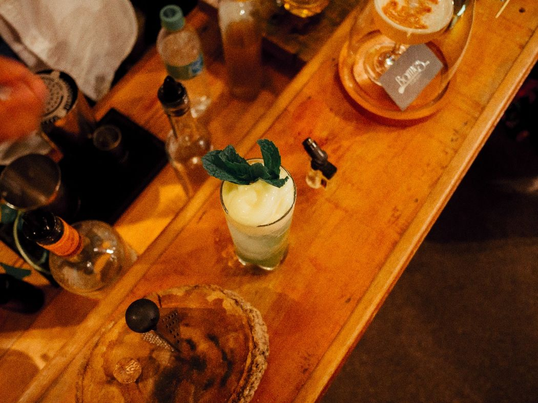 BarmeS Bartenders