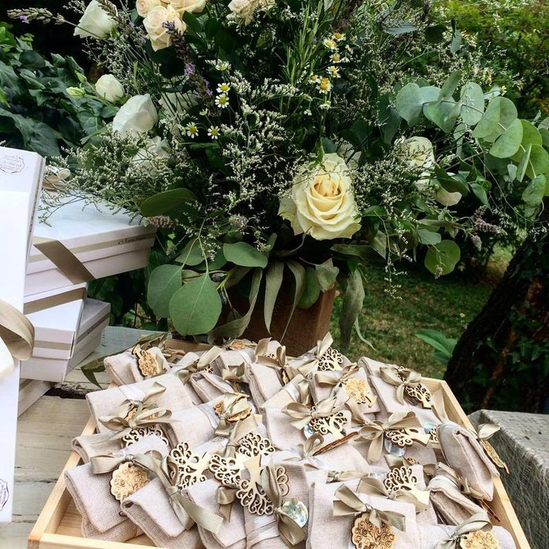 Flor allestimenti floreali