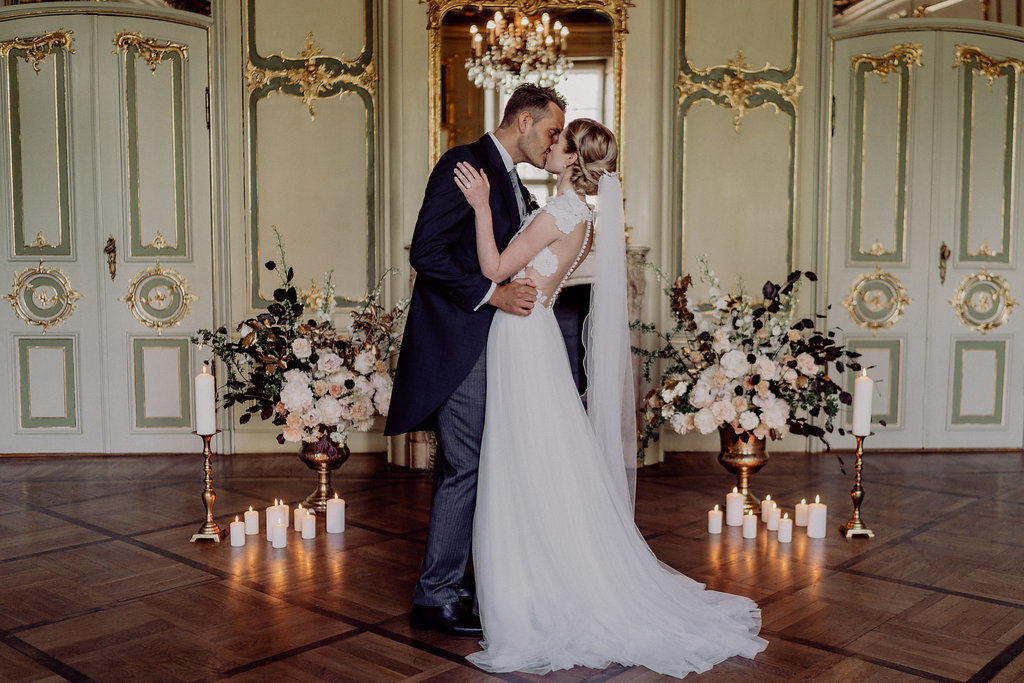 Anastasia Conze -Wedding Planning & Styling