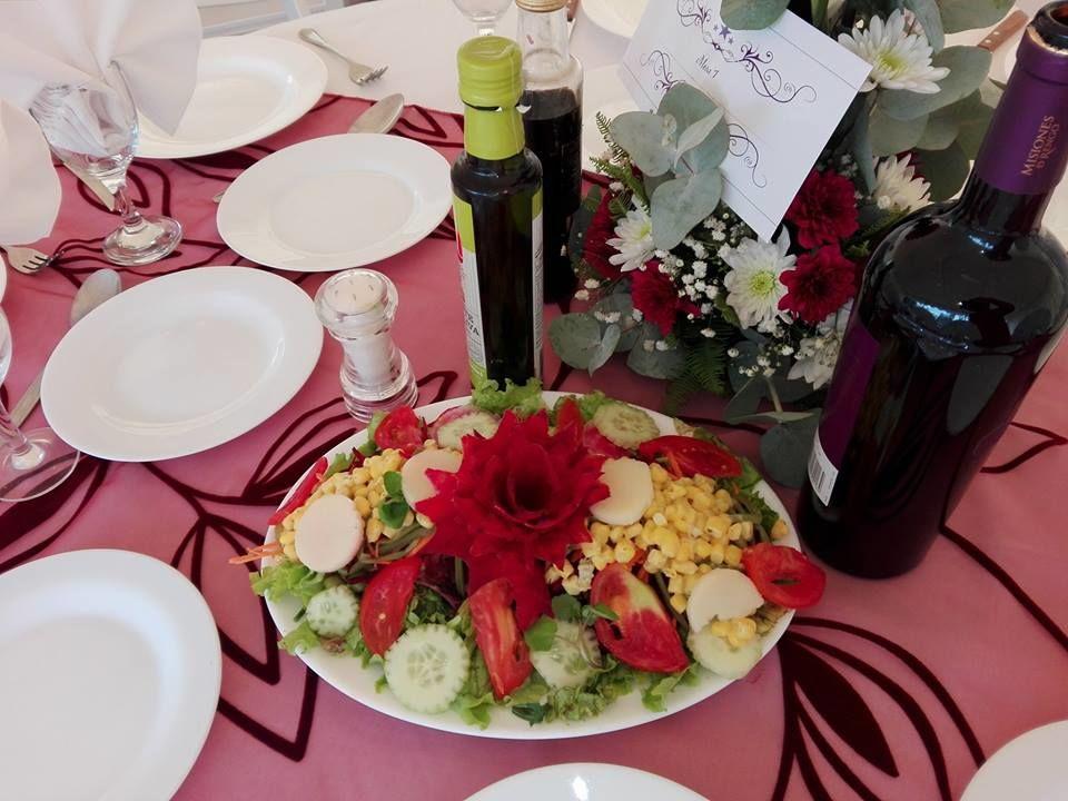 Tabú Banquetería