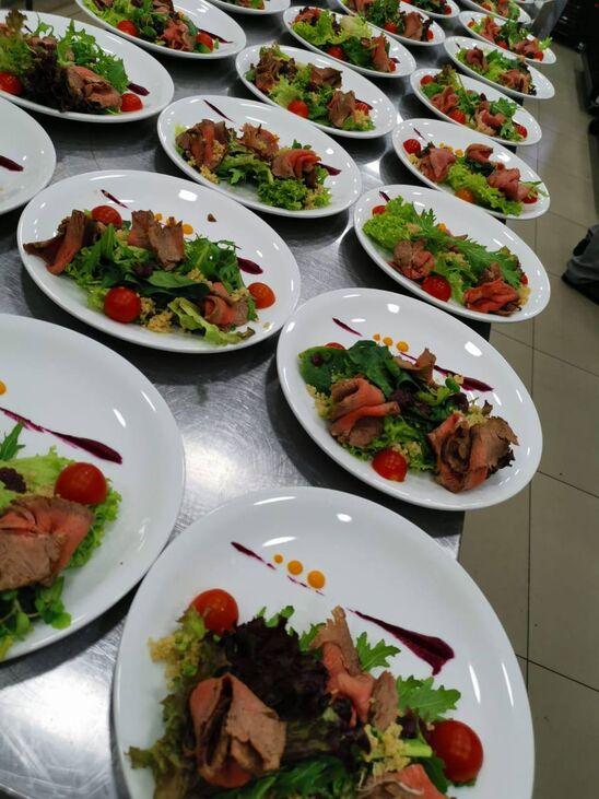 NEWEN - Producción de Evento y Banquetería