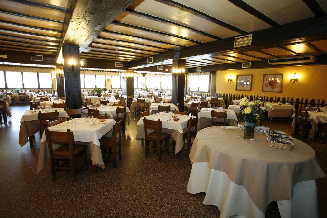 Restaurante Katxi