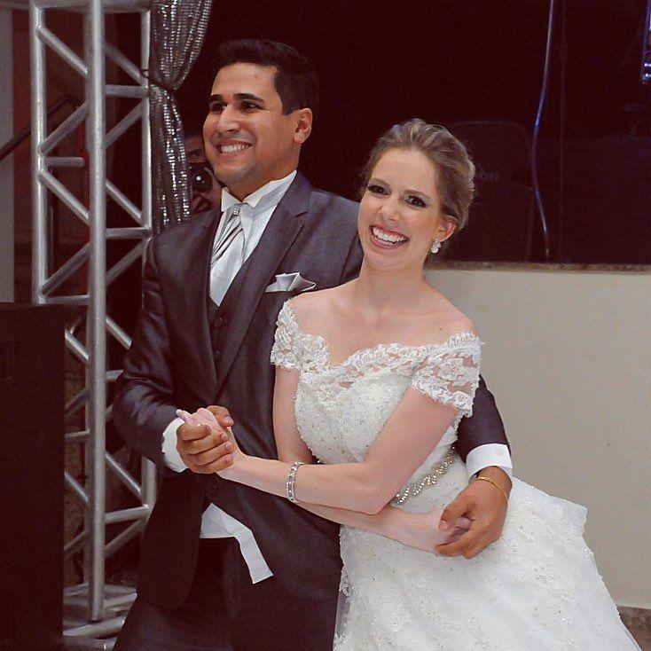 Treinando pra Casar