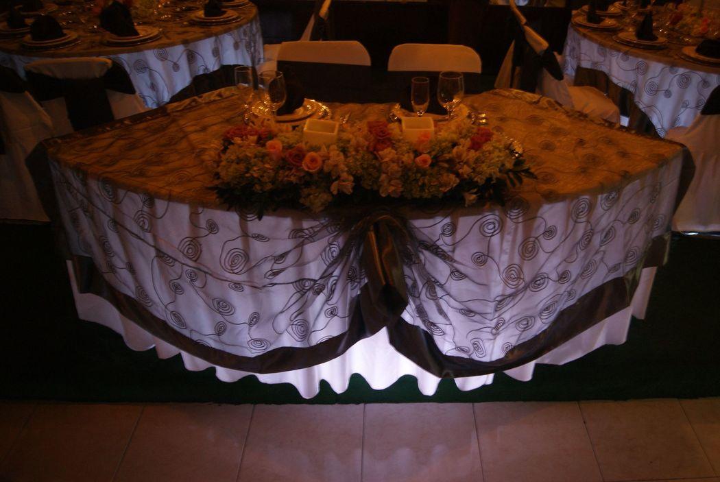 Los Arcos Banquetes