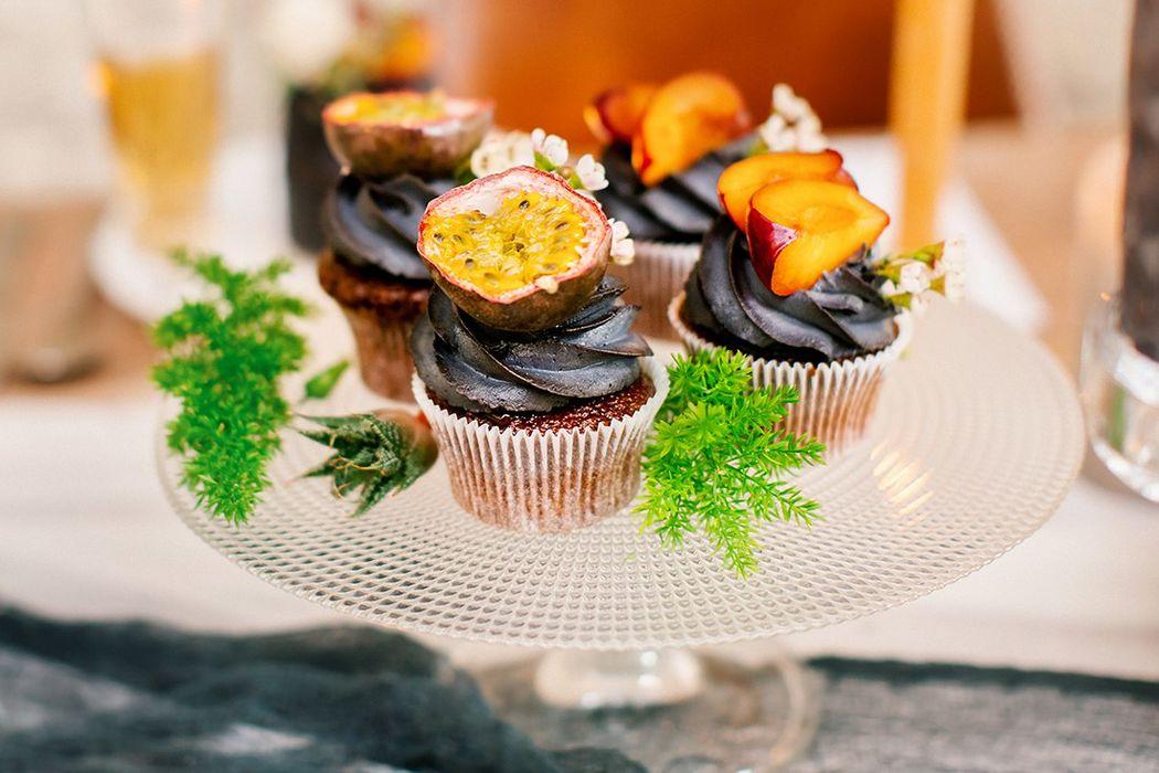 Торты и капкейки на заказ Sweet Joy