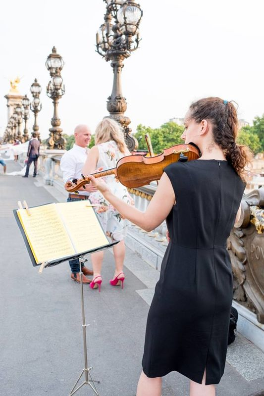 Wedding & Event Music in France