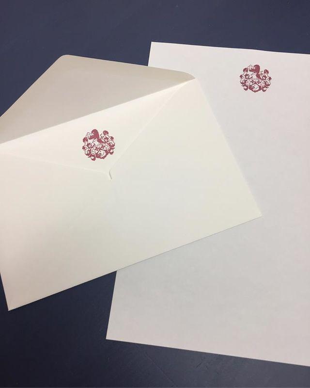 Quadratim Letterpress